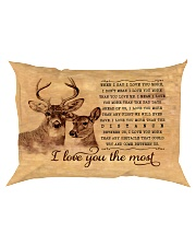 hdgd Rectangular Pillowcase front