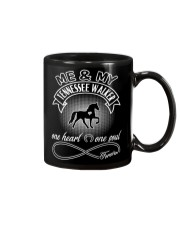 Tennessee Walker Is In My Heart And Soul Mug thumbnail