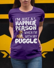 Happier Person Puggle Ladies T-Shirt apparel-ladies-t-shirt-lifestyle-04