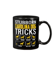 Stubborn Carolina Dog Tricks Mug thumbnail