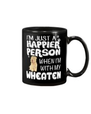 Soft-Coated Wheaten Terrier Dog  Mug thumbnail