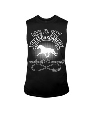 Standardbred Is In My Heart And Soul Sleeveless Tee thumbnail
