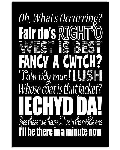Fancy a cwtch
