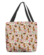 Bloodhound All-over Tote thumbnail
