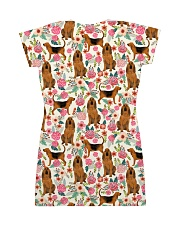 Bloodhound All-over Dress back