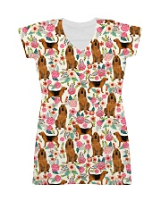 Bloodhound All-over Dress front