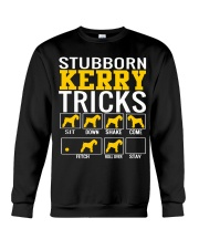 Stubborn Kerry Tricks Crewneck Sweatshirt thumbnail