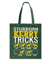 Stubborn Kerry Tricks Tote Bag thumbnail