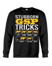 Stubborn GSP Tricks Crewneck Sweatshirt thumbnail