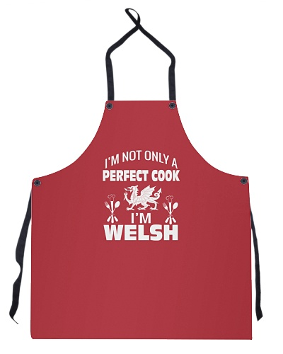 I am a Welsh Perfect Cook