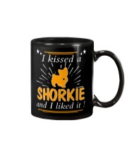 I Kissed A Shorkie I Liked It Mug thumbnail