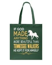 Tennessee Walking Horses Tote Bag thumbnail
