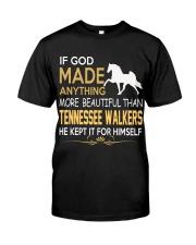 Tennessee Walking Horses Classic T-Shirt thumbnail
