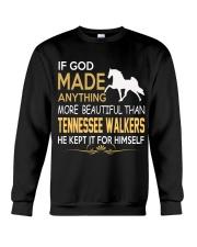 Tennessee Walking Horses Crewneck Sweatshirt thumbnail