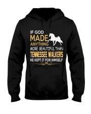 Tennessee Walking Horses Hooded Sweatshirt thumbnail