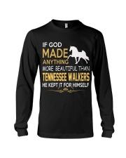 Tennessee Walking Horses Long Sleeve Tee thumbnail