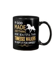 Tennessee Walking Horses Mug thumbnail