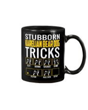 Stubborn Karelian Bear Dog Tricks Mug thumbnail