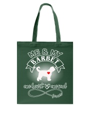 Barbet Is In My Heart And Soul Tote Bag thumbnail