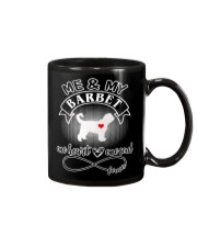 Barbet Is In My Heart And Soul Mug thumbnail