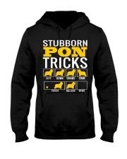 Stubborn PON Tricks Hooded Sweatshirt thumbnail