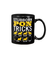 Stubborn PON Tricks Mug thumbnail