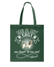 GBGV Is In My Heart And Soul Tote Bag thumbnail