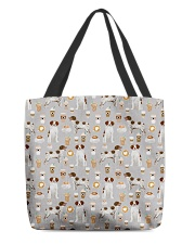 Brittany Spaniel All-over Tote thumbnail