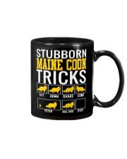 Stubborn Maine Coon Tricks Mug thumbnail
