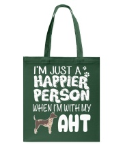 American Hairless Terrier Tote Bag thumbnail