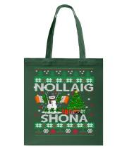 Nollaig Shona Tote Bag thumbnail