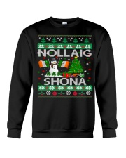 Nollaig Shona Crewneck Sweatshirt tile