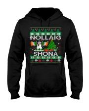 Nollaig Shona Hooded Sweatshirt thumbnail