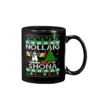 Nollaig Shona Mug thumbnail