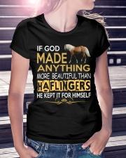 HAFLINGERS Ladies T-Shirt lifestyle-women-crewneck-front-7