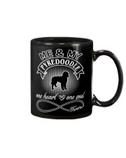Pyredoodle Is In My Heart And Soul Mug thumbnail