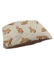 Savannah cat Pet Bed - Small thumbnail