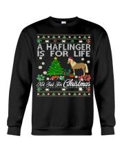 Haflinger Just For Christmas Crewneck Sweatshirt thumbnail