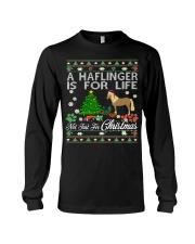 Haflinger Just For Christmas Long Sleeve Tee tile