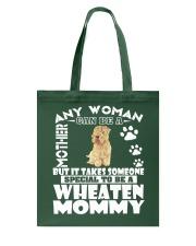 Wheaten Mommy Tote Bag thumbnail