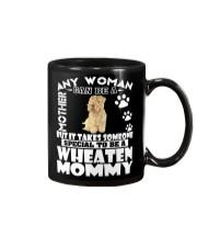 Wheaten Mommy Mug thumbnail