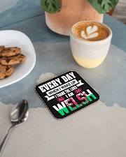 Thanks Lord I am Welsh Square Coaster aos-homeandliving-coasters-square-lifestyle-02