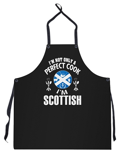 I am Scottish Perfect Cook