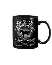 Rocky Mountain Horse Is In My Heart And Soul Mug thumbnail