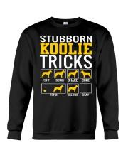 Stubborn Koolie Tricks Crewneck Sweatshirt thumbnail