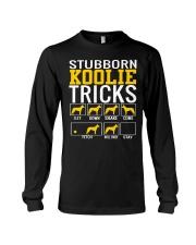 Stubborn Koolie Tricks Long Sleeve Tee thumbnail