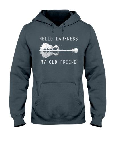 Hello Darkness My Old Friend Guitar