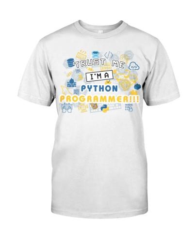 Python Programmer Limited Edition