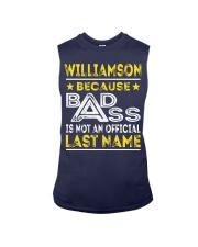 WILLIAMSON Sleeveless Tee thumbnail