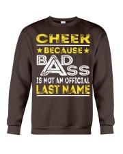 CHEEK Crewneck Sweatshirt thumbnail